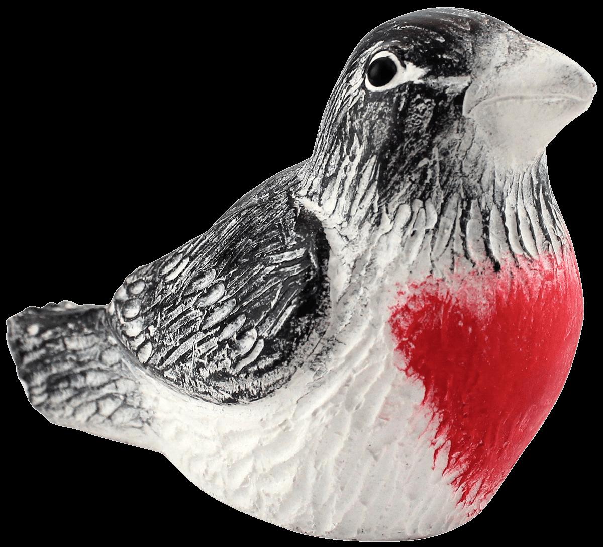 Bird Embroidery Fiber Art Bird Bird Sculpture Gift for Bird Lover Felt Bird Felt Rose-breasted Grosbeak Fiber Art Grosbeak Songbird